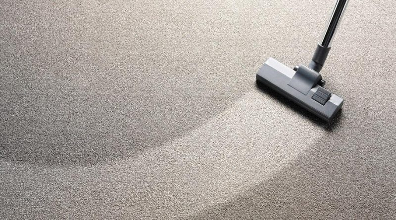 Pandemic Tips: Keeping Your Carpet Pathogen Free